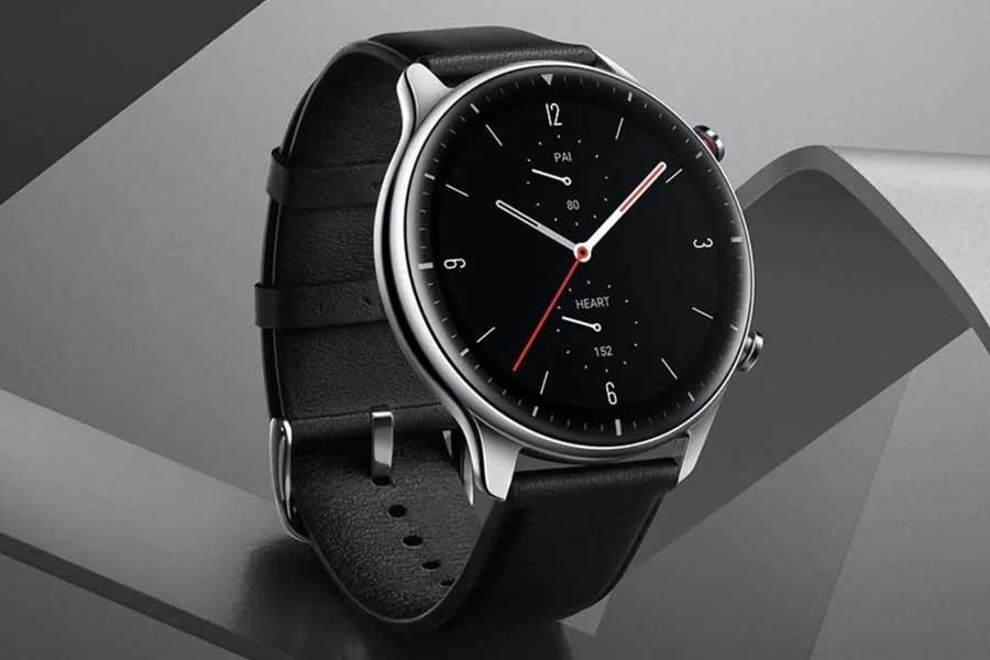 Amazfit GTR 2 GPS Smartwatch - Display