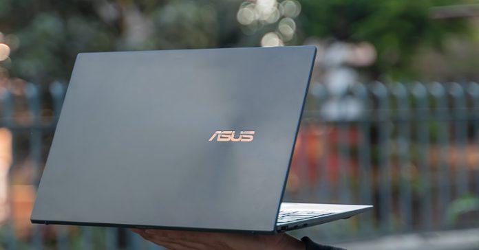Asus ZenBook 14 UM425 Review