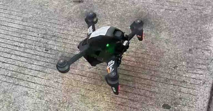 DJI FPV Racing Drone Rumors Leaks Features Launch Date