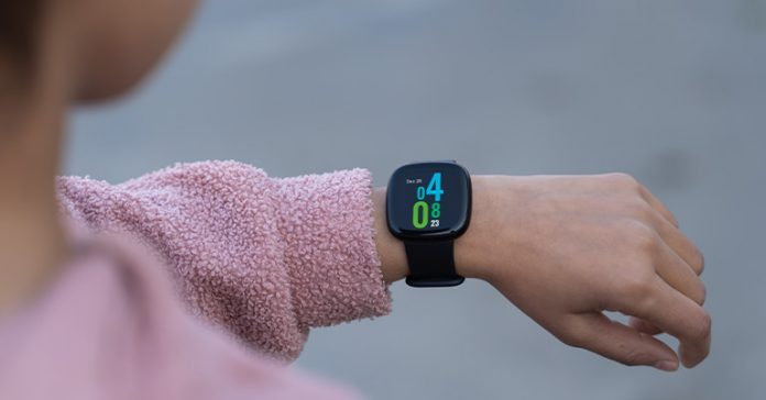 Fitbit Versa 3 Review