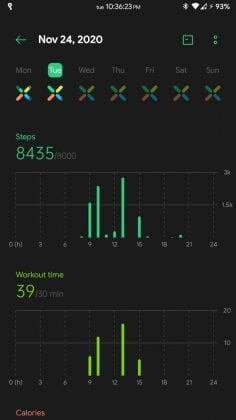HeyTap Health - Daily Workout 1