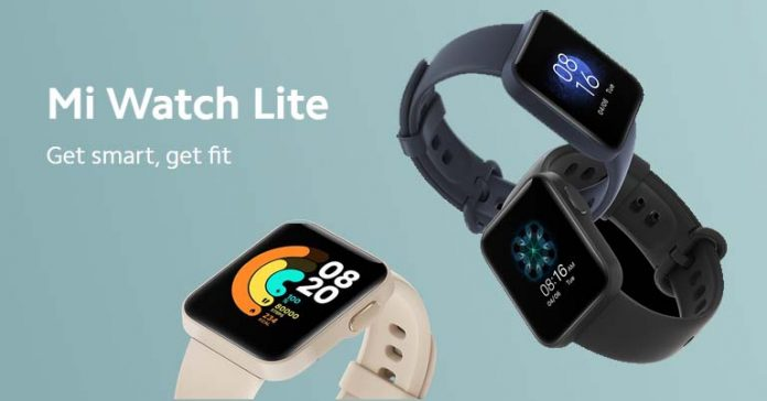 Mi Watch Lite Announced Price Nepal Specifications Availability