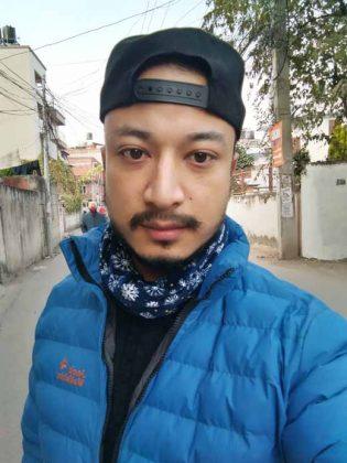 Nokia 3.4 - Selfie 1