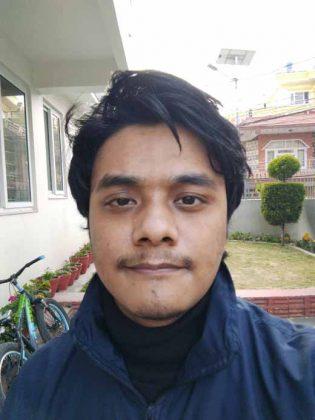 Nokia 3.4 - Selfie 2