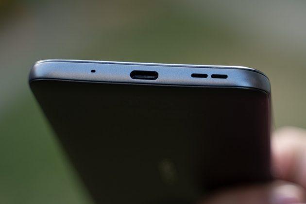 Nokia 3.4 - USB-C, Speaker