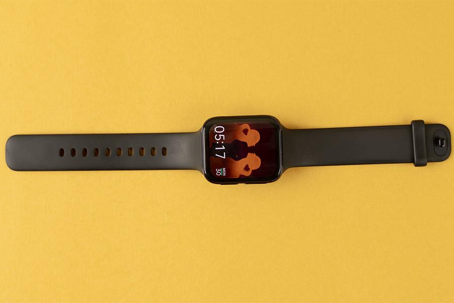 OPPO Watch - Design