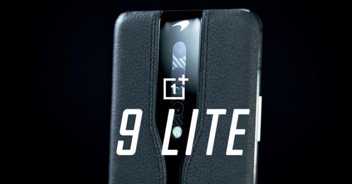 OnePlus 9 Lite Rumors