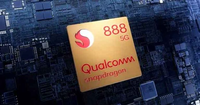 Qualcomm Snapdragon 888 5G SoC Announced Specifications Features Availability