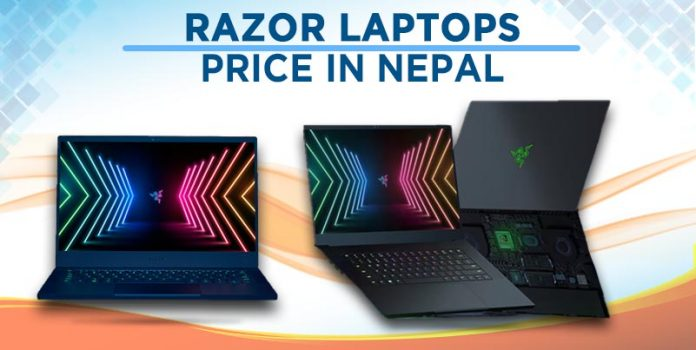 Razer Laptops Price in Nepal Gaming Specifications Features Availability