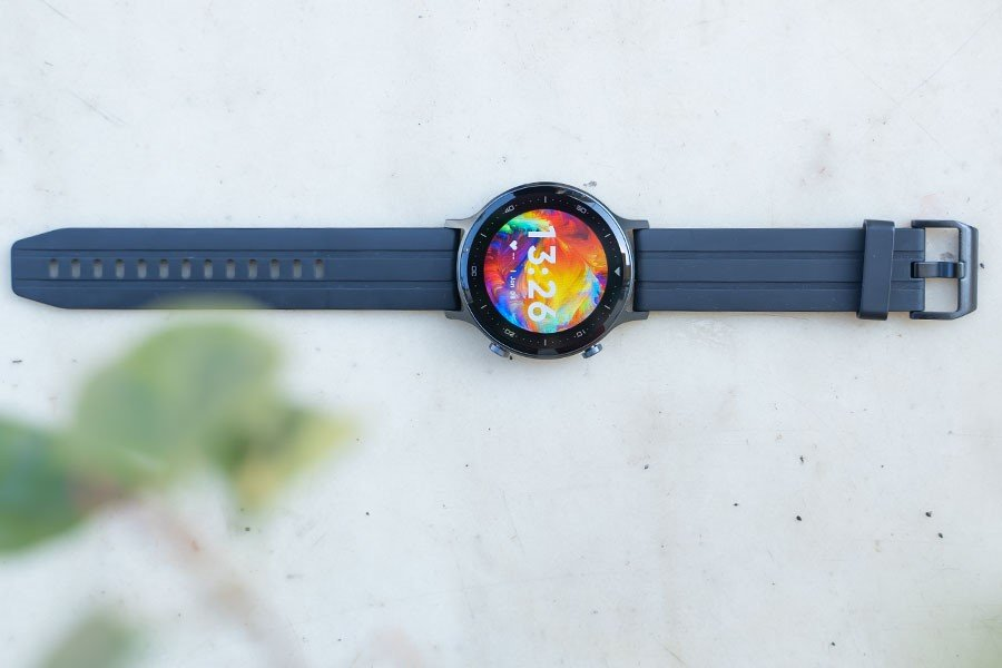 Realme Watch S - Design Best Budget Smartwatches in Nepal