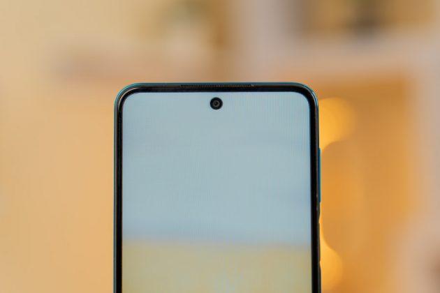 Redmi Note 9 Pro Max - Front Camera