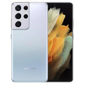Samsung Galaxy S21 Ultra - Phantom Silver