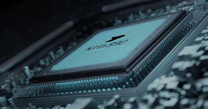 Specs of Kirin 990 powered Huawei Qingyun L410 laptop leaks online