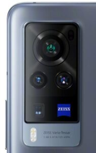 Vivo X60 Series Camera Setup