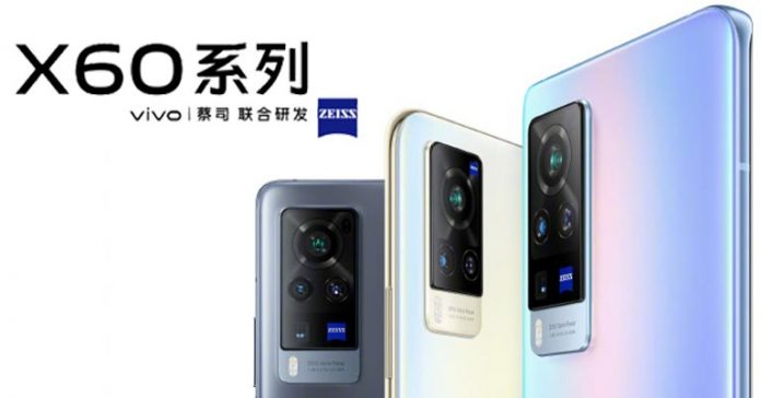 Vivo X60 Series Official Poster Specification Leaks Rumors, Launch date