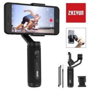 Zhiyun Smooth-Q2 smartphone stabilizer