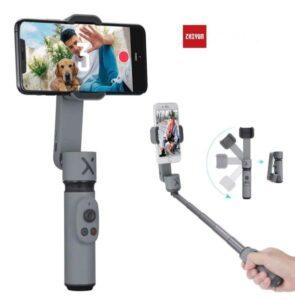 Zhiyun Smooth-X smartphone stabilizer