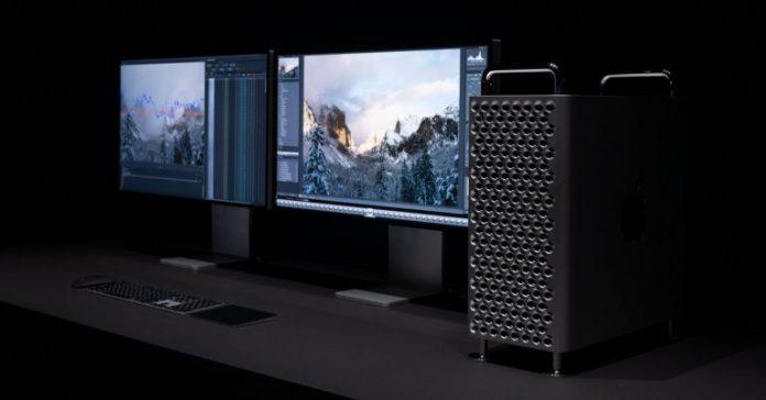 Apple iMac Mac Pro Desktop 2021 Rumors