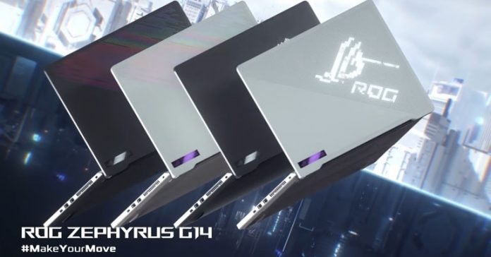 Asus ROG Zephyrus G14 2021 Price in Nepal Specifications Full Specs Availability Where to buy