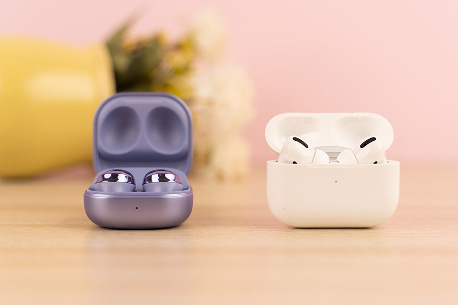 Buds Pro - AirPods Pro - Case