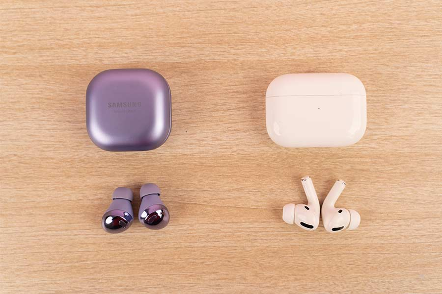Buds Pro - AirPods Pro - Design [1]