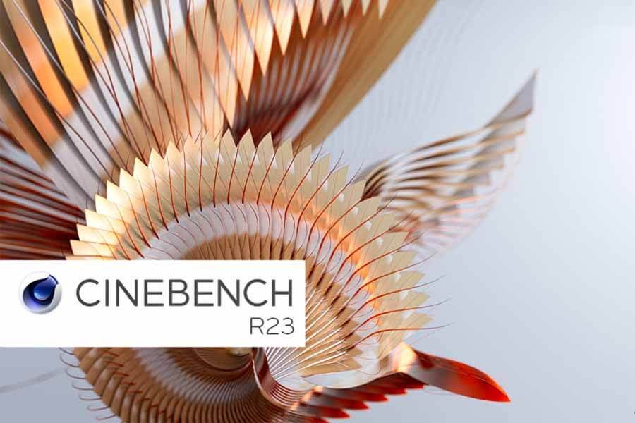 Cinebench R23 (Apple M1 vs AMD Renoir vs Intel Tiger Lake)