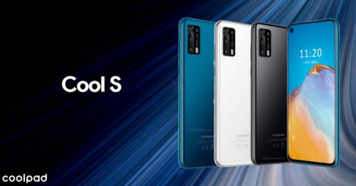 Coolpad Cool S Price in Nepal Specification Availability Features