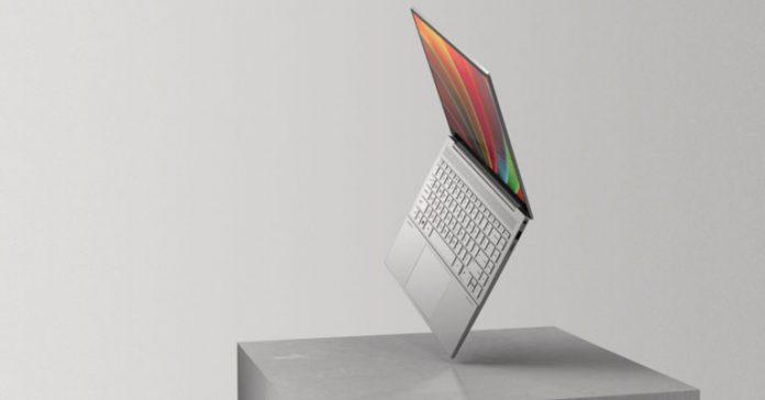 HP Envy 14 2021 Announced
