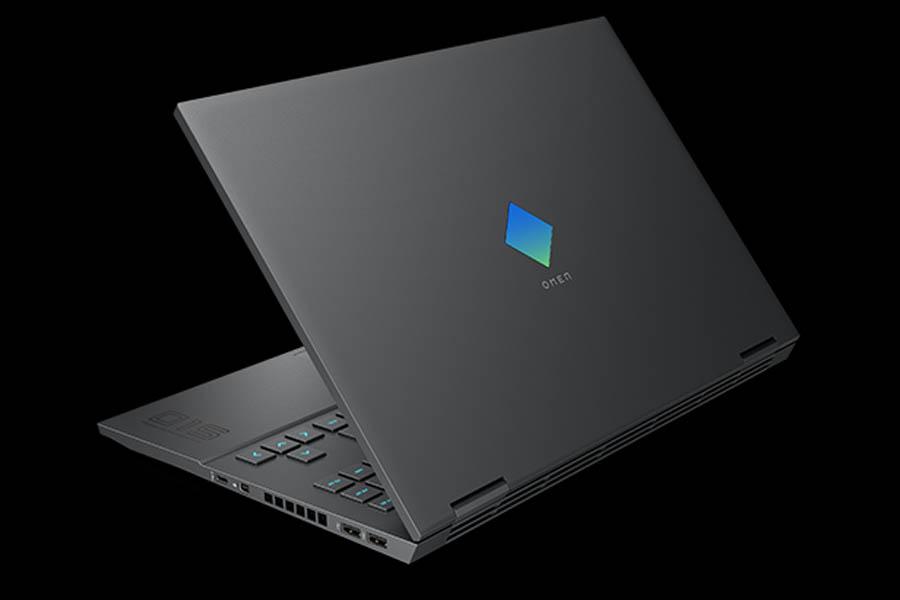 HP Omen 15 2020 Design