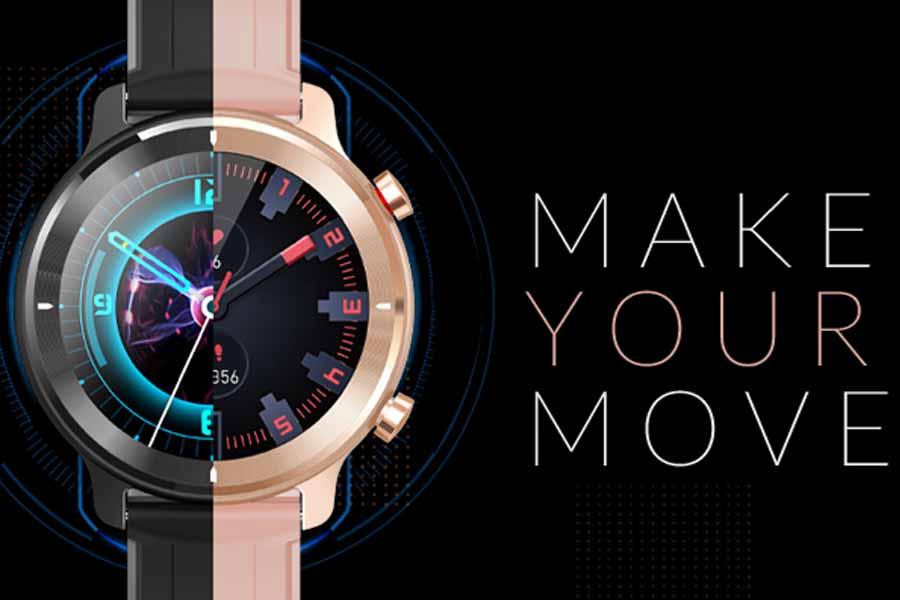 HiFuture HiWave Smartwatch