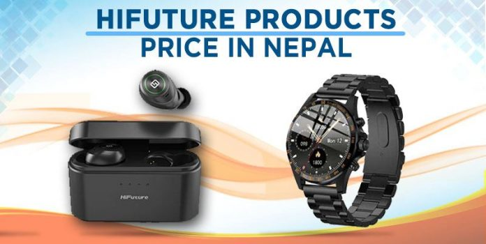 HiFuture Products Price in Nepal