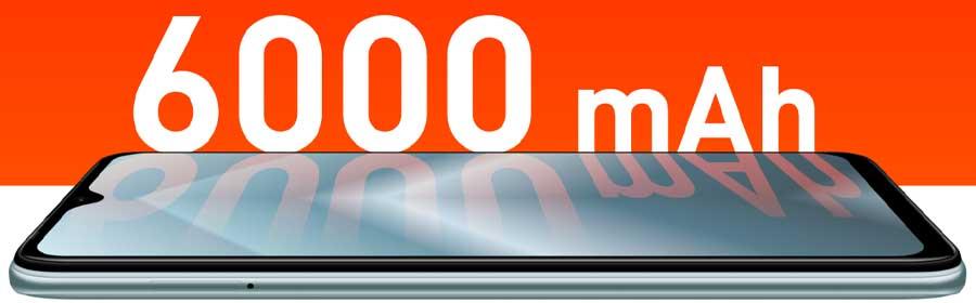 Infinix Hot 10 Play Battery
