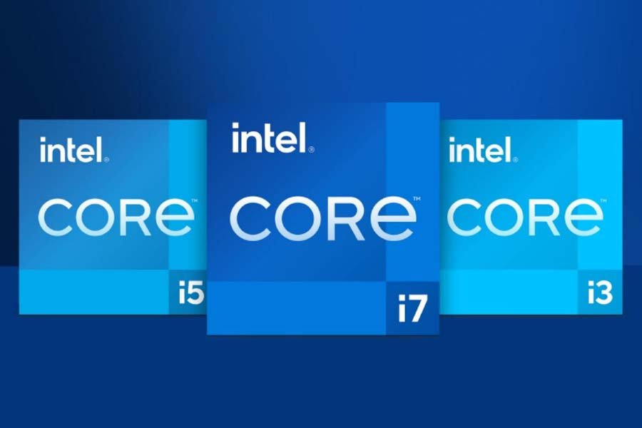 Intel 11th Gen Core Tiger Lake-U CPU