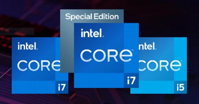Intel 11th-gen H35 series CPUs announced ultraportable gaming laptops i7 11375H SE 11370H i5 11300H