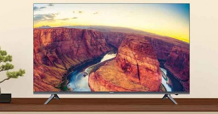 Konka Smart Linux TV Price in Nepal Specifications Features Availability