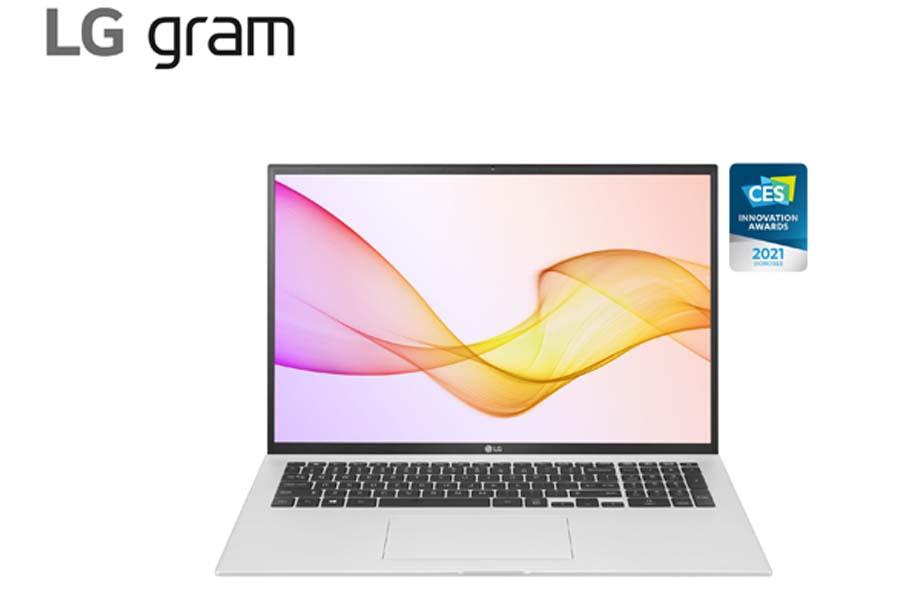 LG Gram 17 inch 2021