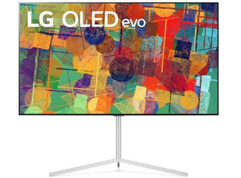 LG OLED EVO TV 2021