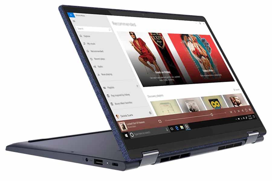 Lenovo Yoga 6 best budget ultrabooks in nepal