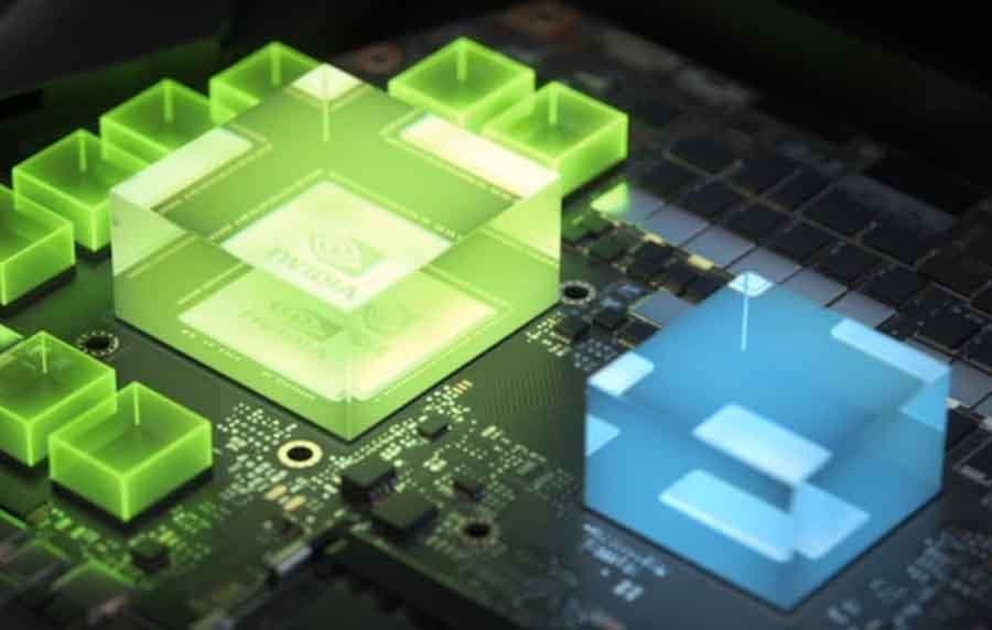 NVIDIA Dynamic Boost 2.0