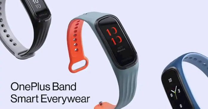 OnePlus Band Price in Nepal Features Specs Full Specifications Where to buy