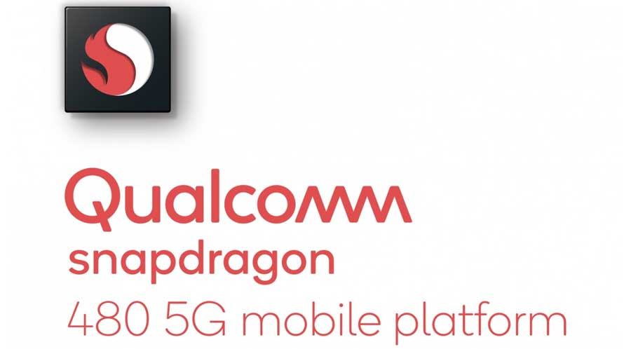 Qualcomm Snapdragon 480 SoC