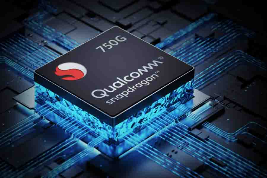 Qualcomm Snapdragon 750 5G SoC