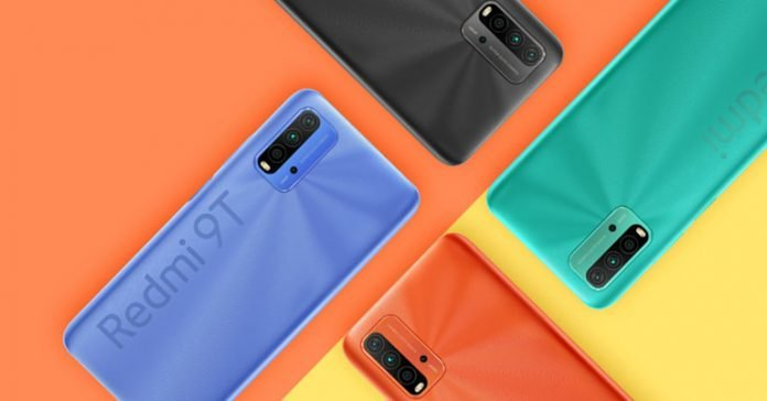 Redmi 9T Price in Nepal features specs where to buy xiaomi