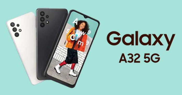 Samsung Galaxy A32 5G announced 5G Price Nepal Specifications Availability Features