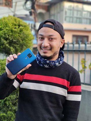 Samsung Galaxy Note 20 Ultra - vs - Portrait 2