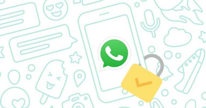 WhatsApp adds biometric authentication to desktop app security privacy