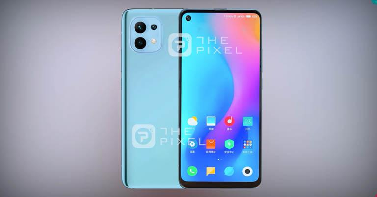 Xiaomi Mi 11 Renders Leaked Rumors Leaks Price Nepal Launch Date