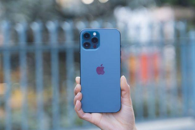 iPhone 12 Pro Max - Design [1]