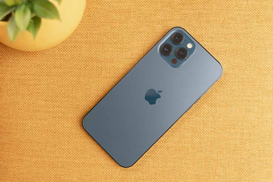 iPhone 12 Pro Max - Design [2]
