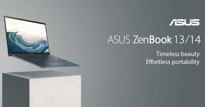 11th Gen Asus ZenBook 13 14 Price in Nepal Specifications Features Availability 13 14 inch